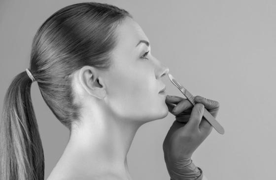 Виды и особенности рипонластики